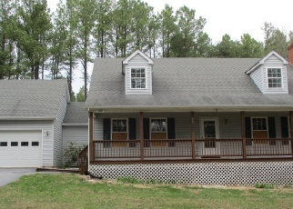 Foreclosed Home in Front Royal 22630 DARBY DR - Property ID: 4395394635