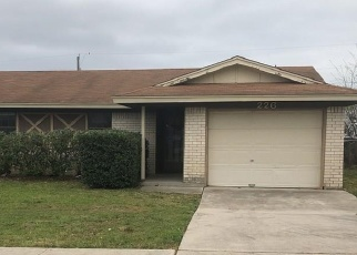 Foreclosed Home in Copperas Cove 76522 BLANKET DR - Property ID: 4395441946