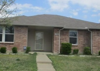 Foreclosed Home in Mesquite 75181 CAVERN DR - Property ID: 4395449821