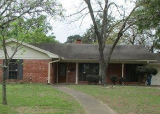 Foreclosed Home in Athens 75751 PARK DR - Property ID: 4395475210
