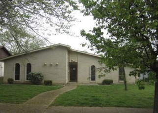 Foreclosed Home in Lewisville 75067 CHERRY HILL LN - Property ID: 4395495807