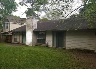 Foreclosed Home in Houston 77095 PEBBLE LAKE DR - Property ID: 4395502819