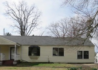 Foreclosed Home in Chattanooga 37412 WELDON DR - Property ID: 4395515514