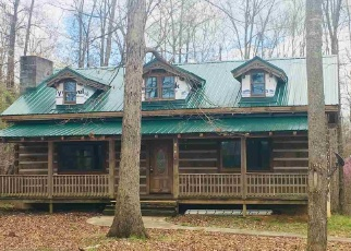 Foreclosed Home in Chuckey 37641 OLD HALL RD - Property ID: 4395528205