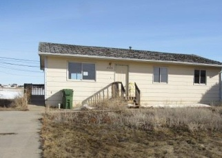 Foreclosed Home in Black Hawk 57718 TIMBERLINE RD - Property ID: 4395559304
