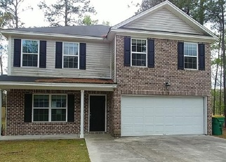 Foreclosed Home in Rincon 31326 FELLWOOD DR - Property ID: 4395570704