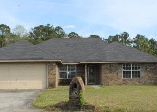 Foreclosed Home in Hinesville 31313 WOODY CT - Property ID: 4395590857