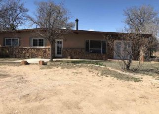 Foreclosed Home in Santa Fe 87506 COUNTY ROAD 84G - Property ID: 4395620630