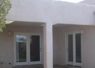 Foreclosed Home in Albuquerque 87109 STORRIE PL NE - Property ID: 4395628960