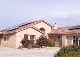 Foreclosed Home in Yucca Valley 92284 BALSA AVE - Property ID: 4395631127