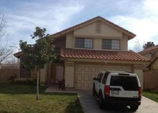 Foreclosed Home in Palmdale 93550 THOMAS AVE - Property ID: 4395637710