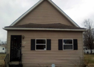 Foreclosed Home in East Saint Louis 62205 GATY AVE - Property ID: 4395656994