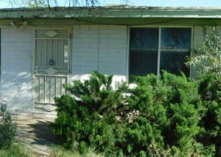 Foreclosed Home in Tucson 85705 W EL CAMINITO PL - Property ID: 4395674944