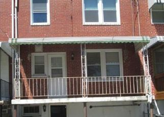 Foreclosed Home in Baltimore 21239 THE ALAMEDA - Property ID: 4395719160