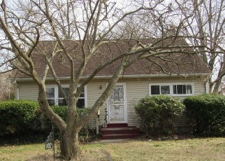 Foreclosed Home in Wenonah 08090 LINCOLN RD - Property ID: 4395751581