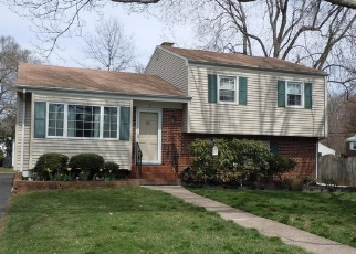 Foreclosed Home in Trenton 08618 WICKFORD AVE - Property ID: 4395754200