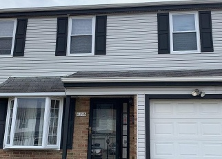 Foreclosed Home in Bensalem 19020 NATHAN HALE CT - Property ID: 4395772603