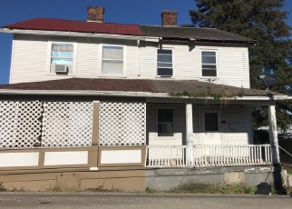 Foreclosed Home in Uniontown 15401 PEARY ST - Property ID: 4395778742