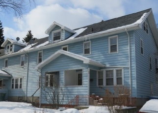 Foreclosed Home in Rochester 14609 EDGELAND ST - Property ID: 4395831284