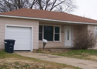 Foreclosed Home in Enid 73701 N MEADOWBROOK DR - Property ID: 4395842232