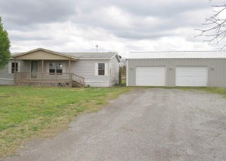 Foreclosed Home in Pryor 74361 HIDDEN ACRES - Property ID: 4395843558