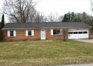 Foreclosed Home in Milford 45150 MILL ROW CT - Property ID: 4395867197