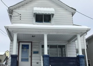 Foreclosed Home in Belle Vernon 15012 BLUFF ST - Property ID: 4395878592