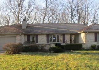 Foreclosed Home in Greenwood 46142 BRIARWOOD DR - Property ID: 4395881213