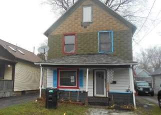 Foreclosed Home in Tonawanda 14150 FILLMORE AVE - Property ID: 4395919320