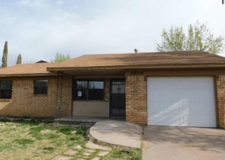 Foreclosed Home in Silver City 88061 TRACY CIR - Property ID: 4395925904