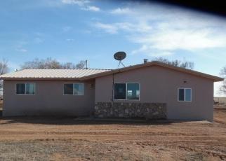 Foreclosed Home in Moriarty 87035 E BORACHITA RD - Property ID: 4395927648
