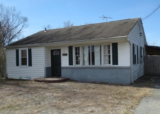 Foreclosed Home in Clinton 20735 BALLARD LN - Property ID: 4395935527
