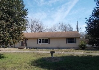 Foreclosed Home in Hurlock 21643 GANNON ST - Property ID: 4395937725
