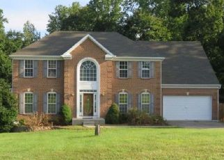 Foreclosed Home in Brandywine 20613 CELESTIAL LN - Property ID: 4395943859