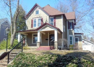 Foreclosed Home in Union City 49094 BARRY ST - Property ID: 4396009547