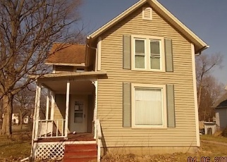 Foreclosed Home in Three Rivers 49093 8TH ST - Property ID: 4396028380