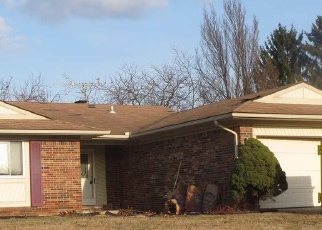 Foreclosed Home in Macomb 48044 PEACH GROVE AVE - Property ID: 4396047652