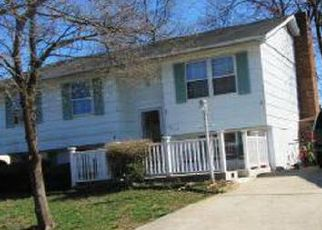 Foreclosed Home in Millersville 21108 CHALET DR W - Property ID: 4396060799