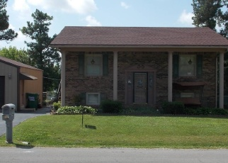Foreclosed Home in Marion 42064 HILLCREST DR - Property ID: 4396111144