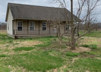 Foreclosed Home in Uniontown 42461 RUARK DR - Property ID: 4396112470