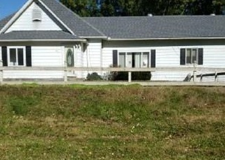 Foreclosed Home in Terre Haute 47803 E MILNER AVE - Property ID: 4396117289