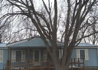 Foreclosed Home in Ozawkie 66070 DELAWARE DR - Property ID: 4396134815