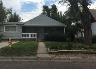 Foreclosed Home in Liberal 67901 N PROSPECT AVE - Property ID: 4396141375