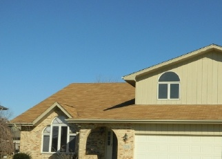 Foreclosed Home in Tinley Park 60487 BAYFIELD DR - Property ID: 4396189103