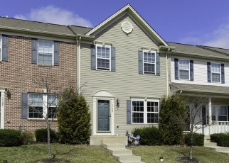 Foreclosed Home in Abingdon 21009 RAKING LEAF DR - Property ID: 4396204896