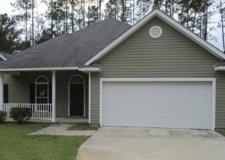 Foreclosed Home in Jesup 31545 BENNETTS CIR - Property ID: 4396209253