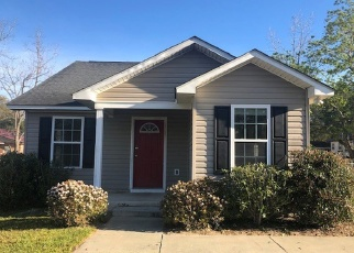 Foreclosed Home in Tifton 31794 WILSON ST - Property ID: 4396213646