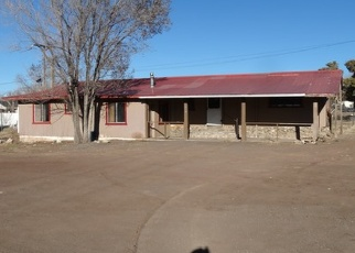 Foreclosed Home in Springerville 85938 E MOHAVE ST - Property ID: 4396287667