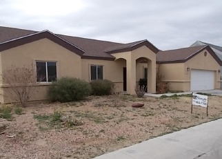 Foreclosed Home in Safford 85546 S MASON WAY - Property ID: 4396288538