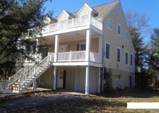 Foreclosed Home in Annapolis 21403 CLAIBOURNE CT - Property ID: 4396289411